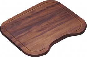 Sinks přípravná deska 440x303mm dřevo TL136