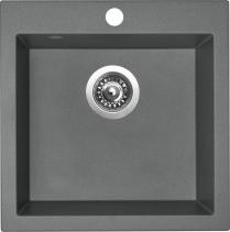 Granitový dřez Sinks VIVA 455 Titanium SIGVI45546072