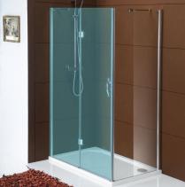Gelco LEGRO boční stěna 800mm, čiré sklo GL5680