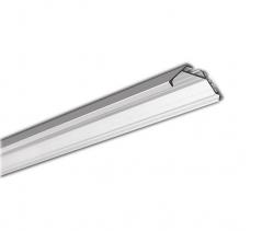 Sapho Led LED rohový profil 45x17mm, eloxovaný hliník, 1m KL6367-1
