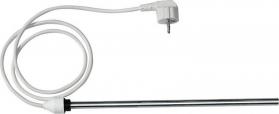 Aqualine Elektrická topná tyč bez termostatu, rovný kabel, 700 W LT90701