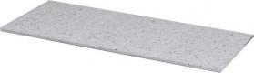 Sapho TREOS Rockstone deska 123x44, 5cm 61003