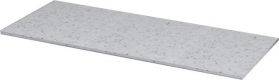 Sapho TREOS Rockstone deska 140x44, 5cm 61005