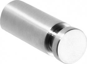 Bemeta NEO věšáček 55mm, broušená nerez 104106165
