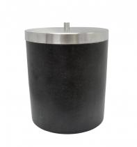 Ridder STONE odpadkový koš, černá 22010810