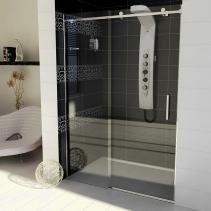 Gelco DRAGON sprchové dveře 1200mm, čiré sklo GD4612