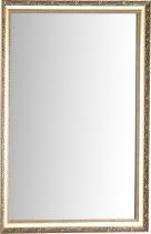 Sapho BOHEMIA zrcadlo v dřevěném rámu 686x886 mm NL483