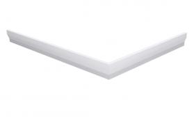 Gelco SARA panel čelní 100x75 cm, výška 10 cm, pravý GP10075P