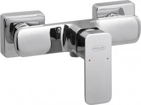 Aqualine FACTOR nástěnná sprchová baterie, chrom FC411