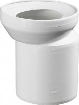 Sapho Excentrický kus odpadní, k WC 103231