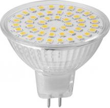 Sapho Led LED bodová žárovka 3, 7W, MR16, 12V, denní bílá, 320lm LDP228