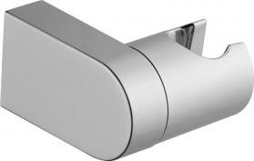 Aqualine Držák sprchy, otočný, ABS/chrom 1205-33