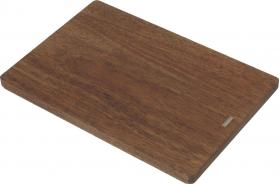 Sinks přípravná deska 423x260mm dřevo RD132