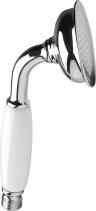 Sapho EPOCA ruční sprcha, 180mm, mosaz/chrom DOC101