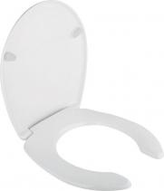 Sapho URAN PROJECT WC sedátko pro postižené, duroplast, bílá 1010