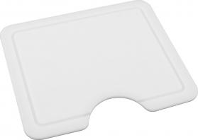 Sinks přípravná deska 425x365mm plast TL142