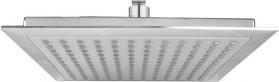 Mereo Talířová sprcha horní, 203x203mm s kloubem pro CBQ60101SP CB485SQ
