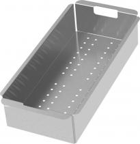 Sinks Cedník STEP/STEPER - nerez SD234