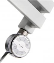 Sapho MOA topná tyč s termostatem, 400 W, chrom MOA-C-400