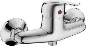 Aqualine AQUALINE 40 nástěnná sprchová baterie, chrom 52119