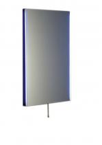 Sapho TOLOSA LED podsvícené zrcadlo 600x800mm, chrom NL635