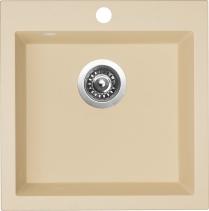 Granitový dřez Sinks VIVA 455 Sahara SIGVI45546050