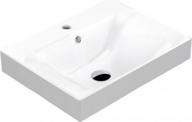 Kerasan CENTO keramické umyvadlo 60x45cm, hluboké 354501