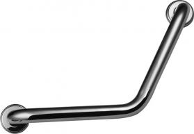 Mereo Madlo vanové, nerez, 20x20 cm KD806