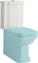 Kerasan WALDORF nádržka k WC kombi 418101