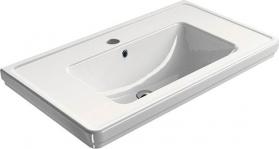 GSI CLASSIC keramické umyvadlo 90x50 cm, bílá ExtraGlaze 8788111
