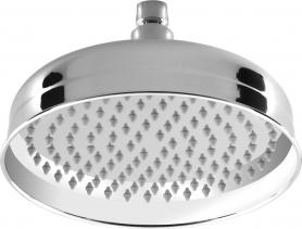 Sapho DREAMART hlavová sprcha, průměr 208mm, nerez SOF2000