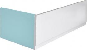Polysan PLAIN panel čelní 185x59cm, pravý 72813