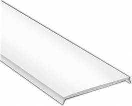 Sapho Led Mléčný kryt LED profilu KL6367-2, 2m KL17091-2