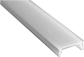 Sapho Led Mléčný kryt LED profilu KL4369, 1m KL00155-1