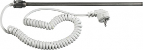 Sapho Elektrická topná tyč bez termostatu, 600 W 7586