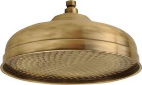 Reitano Rubinetteria ANTEA hlavová sprcha, průměr 300mm, bronz SOF3006