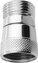Sapho Mezikus proti přetočení sprchové hadice 1/2', ABS/chrom AR066