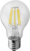 Sapho Led LED žárovka Filament 8W, E27, 230V, denní bílá, 1000Lm LDF278
