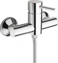Sapho RHAPSODY nástěnná sprchová baterie, chrom 5584