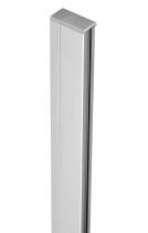 Polysan ZOOM LINE rozšiřovací profil pro nástěnný pevný profil, 15mm ZL915