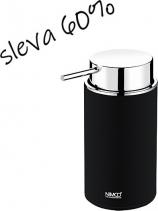 Nimco Pure Dávkovač tekutého mýdla PU 7031-90