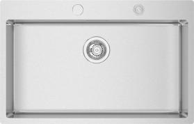 Nerezový dřez Sinks BOXER 790 RO 1,2mm RDBOK7905052RO