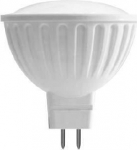 Sapho Led LED bodová žárovka 6W, MR16, 12V, teplá bílá, 480Lm LDP324