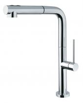 Sinks SLIM S2 kartáčovaná AVSLS2CK