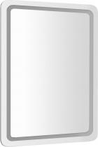 Sapho NYX LED podsvícené zrcadlo 600x800mm NY060