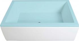 Polysan DEEP PLAIN NIKA panel 100x36cm 84825