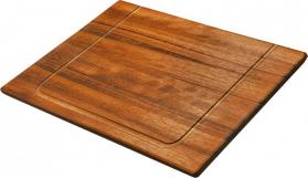 Sinks přípravná deska 520x300mm dřevo SD104