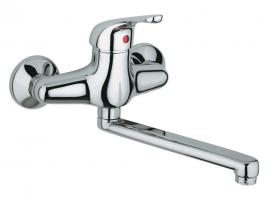 Sinks VENTO 26 lesklá AVVE526CL
