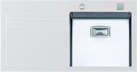 Sinks GLASS 1000 MP68138