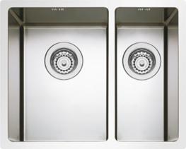 Nerezový dřez Sinks BOX 585.1 MP68151